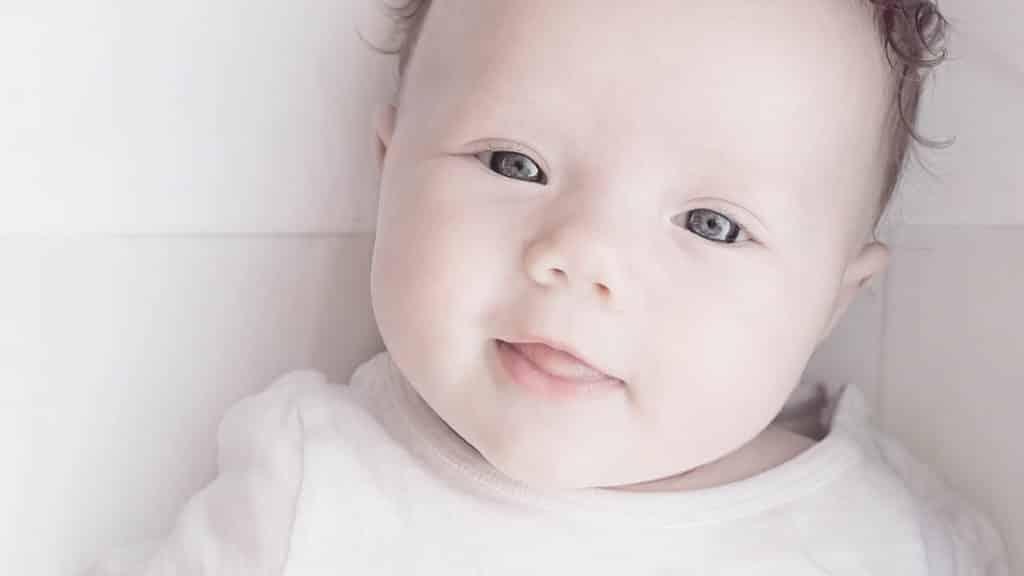 Help Mijn Kleintje Krijgt Een Eerste Tandje Doezzzel